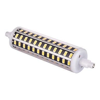 YWXLIGHT® 1500lm R7S Eingebauter Retrofit 96 LED-Perlen SMD 5733 Dekorativ Warmes Weiß Kühles Weiß 85-265V 110-130V 220-240V