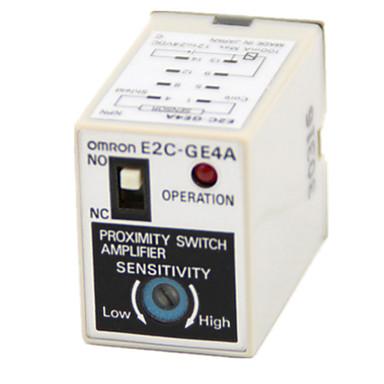sensor de proximidade e2c-ge4a