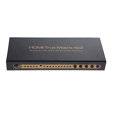 HDMI HDMI V1.3 / HDMI V1.4 3D Display / 1080P / Deep Color 36bit / Deep Color 12bit / CEC / HDCP 1.2 Compliant 10.2Gbps25m AWG24 HDMI