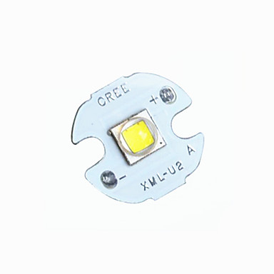 Lâmpada LED L2 esferas (substrato 1,6 centímetros)
