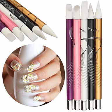 Nagelkunst kits Nail Art Decoration Tool Kit make-up Cosmetische Nagelkunst DHZ