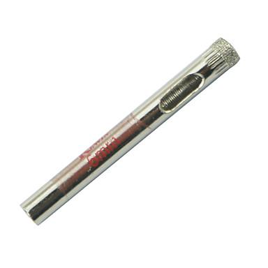 rewin værktøj legeret stål glas huller opener hul size6mm 10pcs / box