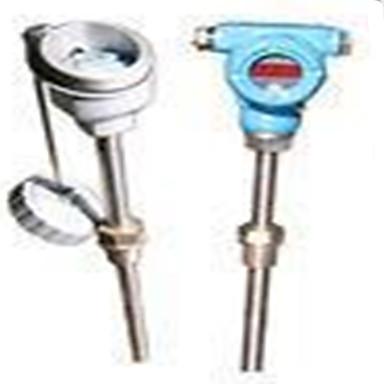 4-20ma changshu série SBW do transmissor de temperatura integrado / alimentação pode ser convertido