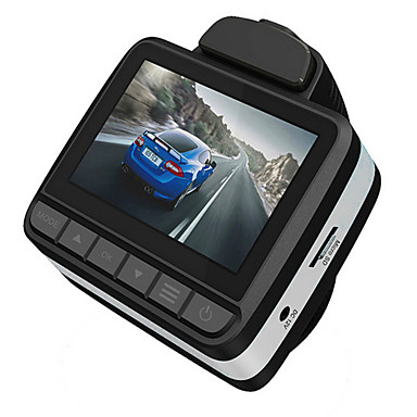 Allwinner novatek Auto DVR 2,7 inch Scherm Dashboardcamera
