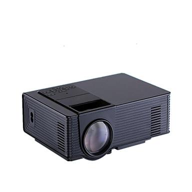 314 LCD Projektor für Schule & Ausbildung 100 lm Unterstützung 1080P (1920x1080) Zoll Bildschirm