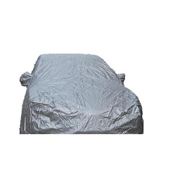 pano carro fortalecer a pilha impermeável protetor solar carro hood