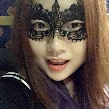 1pc sexy masker voor Halloween kostuum partij