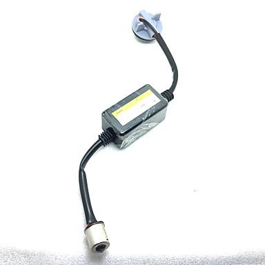 2pcs Bil Elpærer LED Tilbehør For Universell