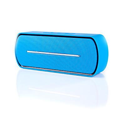 Bluetooth 4.0 AUX 3.5mm USB Preto Amarelo Verde Azul