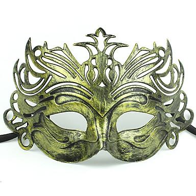 1pc dia das bruxas ornamentos festival máscara