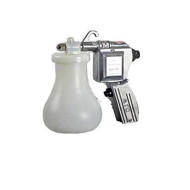 油汚れ高圧水銃