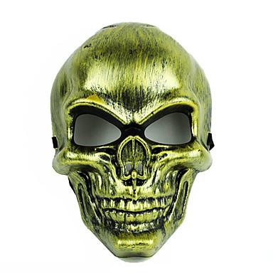 1pc halloween masker maskerade partij schreeuw skelet masker