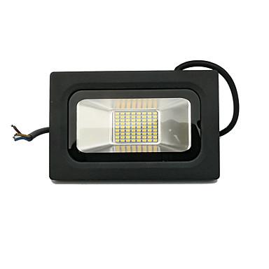 LED-valonheittimet Heiluta kättä Helppo asennus Vedenkestävä Ulkovalaistus Autotalli Lämmin valkoinen Kylmä valkoinen AC 220-240V