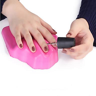 silicagel nagel zachte mat de hand comfortabel en licht 1pcs