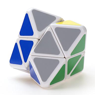 Rubikin kuutio LANLAN Gear Oktaedri 4*4*4 Tasainen nopeus Cube Rubikin kuutio Puzzle Cube Professional Level Nopeus ABS Uusi vuosi Lasten