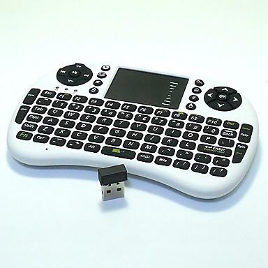 trådløse luft flygende ekorn intelligent tastatur 500 rf fjernkontroll