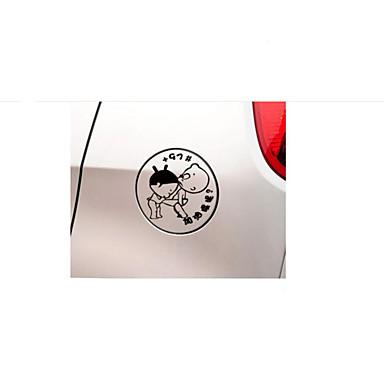tanque de combustível pacote de carro tampa stickersa de 5