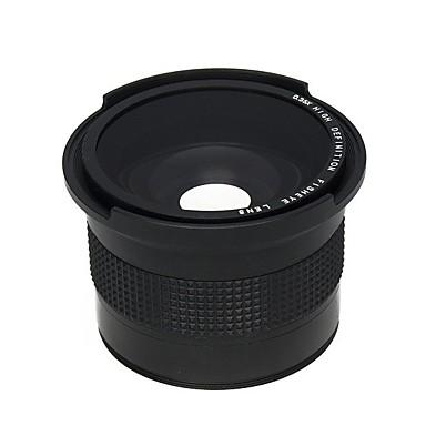 Metal Vidrio ópticofor