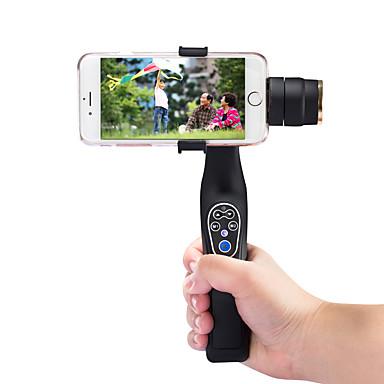 Plástico 23 cm 2 Secções Celular Selfie Acessórios