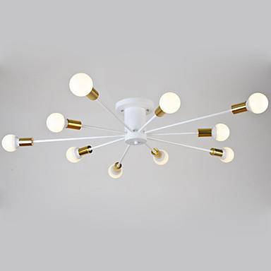 ヴィンテージ コンテンポラリー 田園風 埋込式 用途 リビングルーム ベッドルーム ダイニングルーム 研究室/オフィス 廊下 電球無し