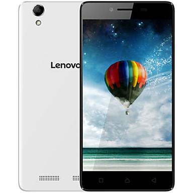 Lenovo K10e70 5.0  Android 6.0 4G Smartphone (Dual SIM Quad Core 8 MP 1GB  8 GB Black / White)