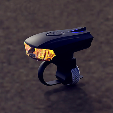 Frontlys til sykkel LED Sykkellykter Sykling Super Lett Batteri Sykling