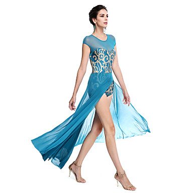 fa36686cf Ballet Outfits Women s Performance Sequined   Lycra Sequin ...