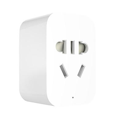 original xiaomi mi smart wifi socket - zigbee versjon app fjernkontroll timing plug elektrisitets statistikk beskyttelse
