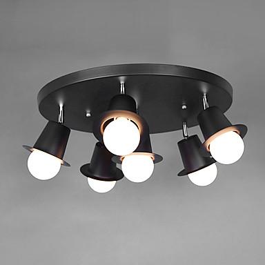 Traditioneel / Klassiek Op plafond bevestigd Voor Woonkamer Slaapkamer Keuken Eetkamer Gang Lamp Niet Inbegrepen