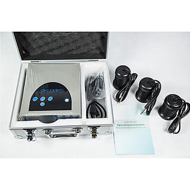 Voet enkel Massage Apparaat Semi-automatisch Trilling Ultrasonisch Helpt de bloeddruk te verlagen Verlicht reumatische pijn Verlicht