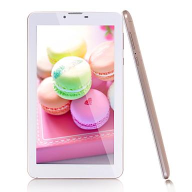 7 Polegadas phablet ( Android 5.1 1024 x 600 Quad Core 1GB+16GB )