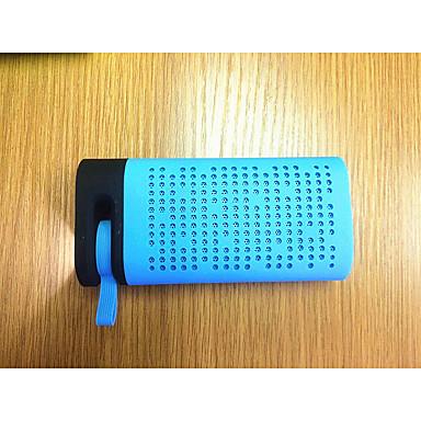 TG06 Bluetooth Portátil Sem Fio Altofalante de Estante Preto Amarelo Verde Azul Rosa Claro