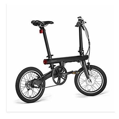 Xiaomi Qicycle Mini Electric Power Portable Smart Folding 16 Inch