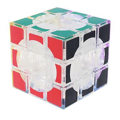 Rubiks kube WMS 3*3*3 Glatt Hastighetskube Magiske kuber Kubisk Puslespill profesjonelt nivå / Hastighet / Konkurranse Gave Klassisk & Tidløs Jente
