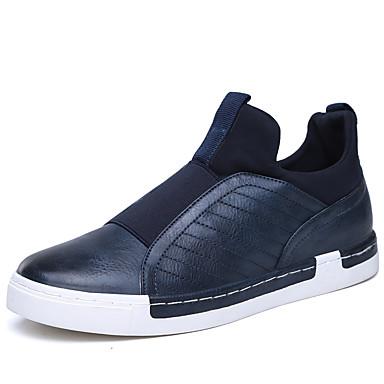 メンズ ブーツ ファッションブーツ スエード 春 秋 冬 カジュアル 編み上げ ブラック ダークブルー グレー 1インチ以下