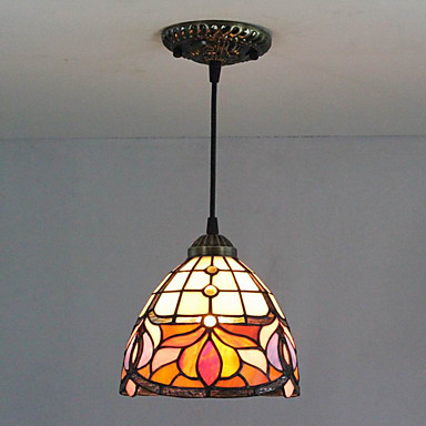Vintage Traditionel / Klassisk Anheng Lys Til Soverom Inngang Pære ikke Inkludert