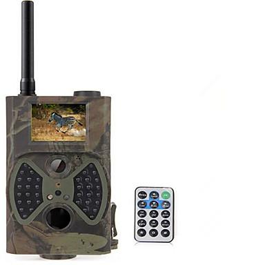 HC300M الصيد تريل كاميرا / الكشافة الكاميرا 1080p 12MP لون سيموس 1280x960