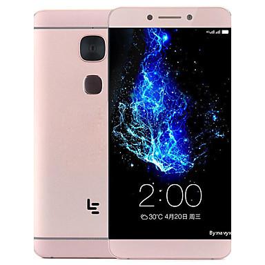 LeTV LeEco Le Max 2 X820 5.7 pulgada pulgada Smartphone 4G (4GB + 32GB 21 mp Qualcomm Snapdragon 820 3100 mAh mAh) / Sí / Quad Core / FDD (2100MHz B1) / FDD (1900MHz B2) / FDD (1800MHz B3)