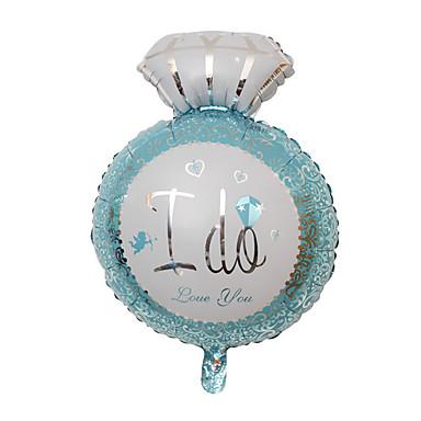 ボール 風船 おもちゃ 円筒形 ダイアモンド ダイアモンド 男の子 女の子 1 小品