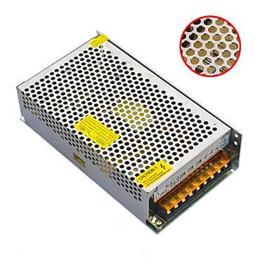 1 stk Belysningsutstyr Spændingsomformer Aluminium