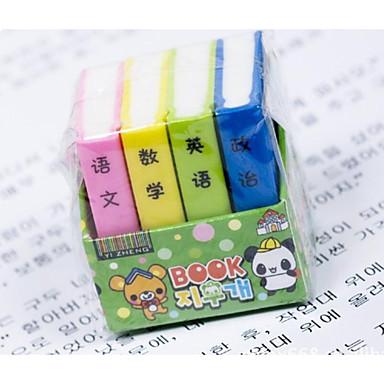 ペン 修正テープ ペン,ゴム バレル インク色 For 学用品 事務用品 のパック