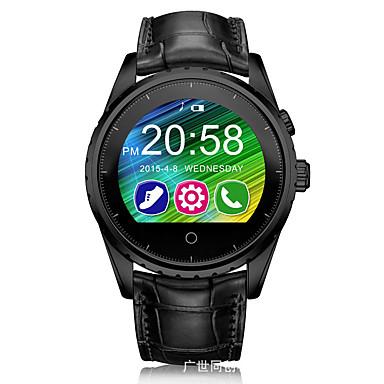 Reloj elegante / Pulsera inteligente para iOS / Android / iPhone GPS / Resistente al Agua Temporizador / Reloj Cronómetro / Seguimiento de Actividad / Seguimiento del Sueño / Monitor de Pulso Cardiaco