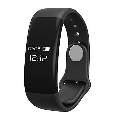 Smart rannerengas Y12 for iOS / Android Kosketusnäyttö / Vedenkestävä / Askelmittarit Activity Tracker / Sleep Tracker / Löydä laitteeni