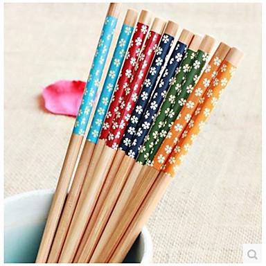 Tre Spisepinner Chopstick
