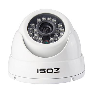 zosi® ir camera waterdicht dome prime