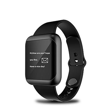 LXW-0054 Ei SIM-korttipaikka Bluetooth 3.0 Bluetooth 4.0 iOS Android Handsfree puhelut Media-ohjain Viesti-ohjain Kamera-ohjain 128MB Ääni