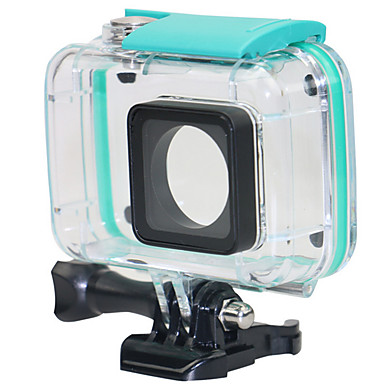 glatte Rahmen 保護ケース 防水 ために Xiaomi Camera ユニバーサル オート ラジオコントロール ダイビング サーフィン