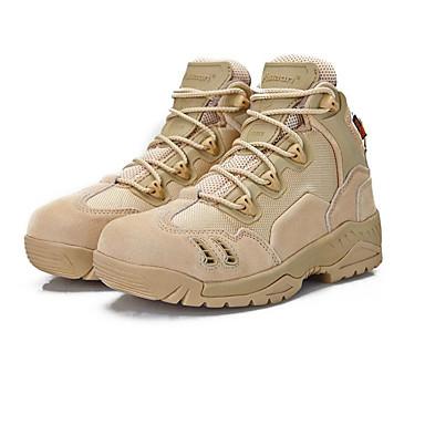 Unisexe Chaussures Daim Printemps Printemps Printemps Eté Automne Hiver bo?tes de Combat Botillons Bottes de Cowboy / Western Confort Chaussures d'Athlétisme | Technologie Sophistiquée  30b697