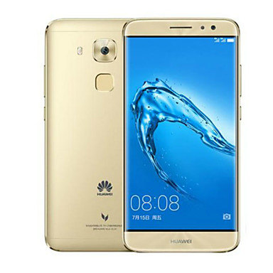 Huawei Maimang 5 5.5 tommers / 5.1-5.5 tommers tommers 4G smarttelefon (3GB + 32GB 16 mp Qualcomm Snapdragon 625 3340mAh mAh) / 1920*1080 / Octa Core / FDD (B1 2100MHz) / FDD (B3 1800MHz)