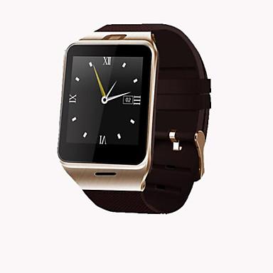 Smart Watch AktivitätenTracker AktivitätenTracker Schlaf-Tracker Timer Stoppuhr Finden Sie Ihr Gerät Wecker 3G NFC Bluetooth 3.0 Wifi iOS